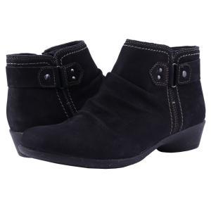 ロックポート Rockport Cobb Hill Collection レディース ブーツ シューズ・靴 Cobb Hill Nicole Black|fermart2-store