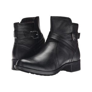 ロックポート Rockport レディース ブーツ シューズ・靴 Caroline Black|fermart2-store