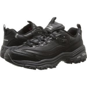 スケッチャーズ レディース スニーカー シューズ・靴 D'Lites - Fresh Start Black|fermart2-store