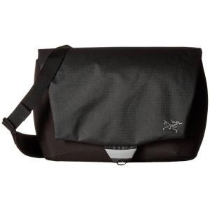 アークテリクス Arc'teryx レディース ショルダーバッグ バッグ Fyx 13 Bag Black|fermart2-store