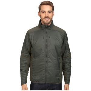 キュール KUHL メンズ ジャケット アウター Firefly Jacket Dark Forest|fermart2-store