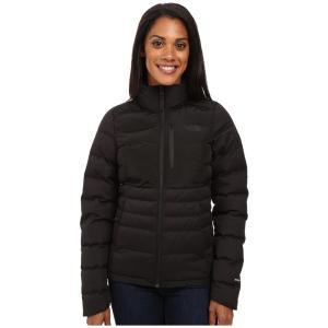 ザ ノースフェイス The North Face レディース ダウン・中綿ジャケット アウター Denali Down Jacket TNF Black (Prior Season)|fermart2-store