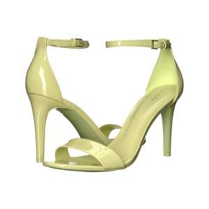 アルド ALDO レディース サンダル・ミュール シューズ・靴 Cardross Heeled Sandal Light Green|fermart2-store