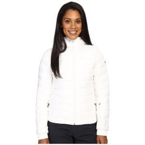 ザ ノースフェイス レディース ダウン・中綿ジャケット アウター Moonlight Jacket TNF White (Prior Season)|fermart2-store