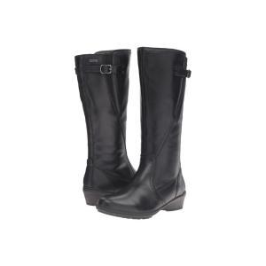 ロックポート Rockport レディース ブーツ シューズ・靴 Rayna Black|fermart2-store