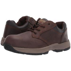 ドクターマーチン Dr. Martens レディース スニーカー シューズ・靴 Linnet SD Non-Metallic Steel Toe 4-Eye Shoe Gaucho Connection|fermart2-store