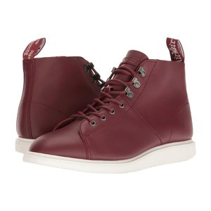ドクターマーチン Dr. Martens メンズ ブーツ シューズ・靴 Torrington Monkey Boot Cherry Red Softy T|fermart2-store