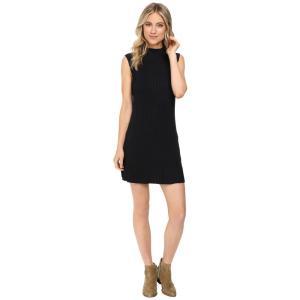 ルーカ レディース ワンピース ワンピース・ドレス Banked Dress Black fermart2-store