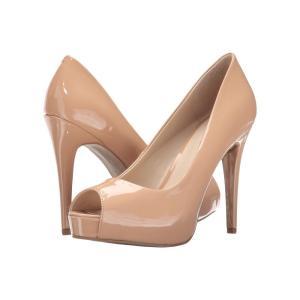 ゲス GUESS レディース パンプス シューズ・靴 Pavell Natural|fermart2-store