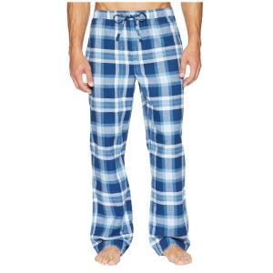 ライフイズグッド Life is Good メンズ パジャマ・ボトムのみ インナー・下着 Classic Sleep Pants Darkest Blue 2|fermart2-store