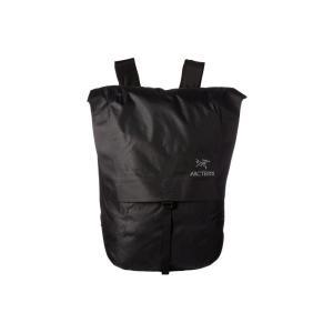 アークテリクス Arc'teryx レディース バックパック・リュック バッグ Granville Daypack Black|fermart2-store