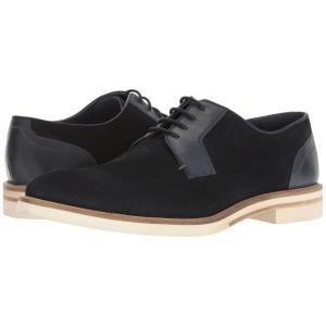 テッドベーカー Ted Baker メンズ 革靴・ビジネスシューズ シューズ・靴 Siablo Dark Blue Suede|fermart2-store