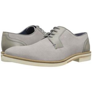 テッドベーカー Ted Baker メンズ 革靴・ビジネスシューズ シューズ・靴 Siablo Light Grey Suede|fermart2-store