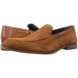 テッドベーカー Ted Baker メンズ ローファー シューズ・靴 Cannan Tan Suede|fermart2-store
