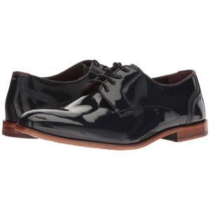 テッドベーカー Ted Baker メンズ 革靴・ビジネスシューズ シューズ・靴 Iront Dark Blue Leather|fermart2-store