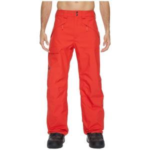 ザ ノースフェイス メンズ ボトムス・パンツ スキー・スノーボード Seymore Pants Centennial Red|fermart2-store