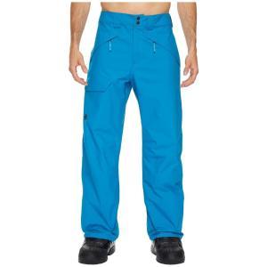 ザ ノースフェイス メンズ ボトムス・パンツ スキー・スノーボード Seymore Pants Brilliant Blue|fermart2-store