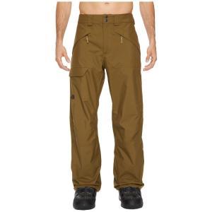 ザ ノースフェイス メンズ ボトムス・パンツ スキー・スノーボード Seymore Pants Military Olive|fermart2-store