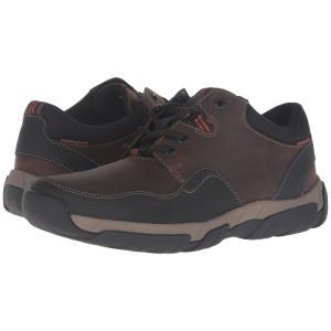 クラークス Clarks メンズ ハイキング・登山 シューズ・靴 Walbeck Edge Brow...