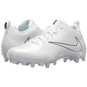 ナイキ メンズ シューズ・靴 ラクロス Varsity Low Lax White/White fermart2-store