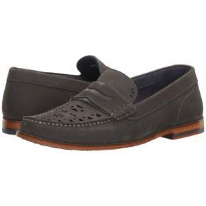 テッドベーカー Ted Baker メンズ ローファー シューズ・靴 Miicke 4 Dark Grey|fermart2-store