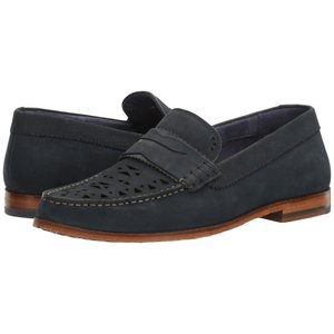 テッドベーカー Ted Baker メンズ ローファー シューズ・靴 Miicke 4 Dark Blue|fermart2-store