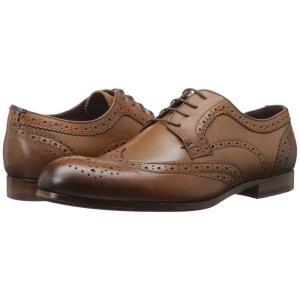 テッドベーカー Ted Baker メンズ 革靴・ビジネスシューズ シューズ・靴 Granet Tan Leather|fermart2-store