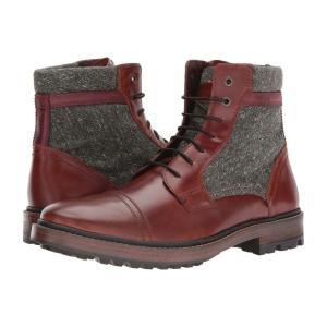 テッドベーカー Ted Baker メンズ ブーツ シューズ・靴 Ruulen Tan/Multi Leather|fermart2-store
