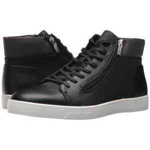 カルバンクライン Calvin Klein メンズ スニーカー シューズ・靴 Balthazar Black fermart2-store