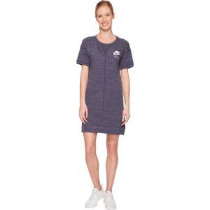 ナイキ Nike レディース ワンピース ワンピース・ドレス Sportswear Dress Thunder Blue/Sail fermart2-store