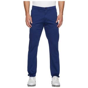 ヒューゴ ボス BOSS Hugo Boss メンズ ボトムス・パンツ Leeman3-9-W 10165966 01 Blue|fermart2-store