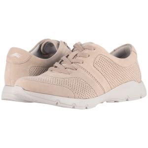 ダンスコ Dansko レディース スニーカー シューズ・靴 Alissa Taupe Milled Nubuck|fermart2-store