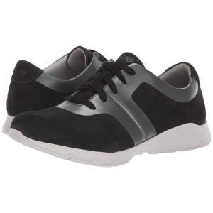 ダンスコ Dansko レディース スニーカー シューズ・靴 Andi Charcoal/Pewter Suede|fermart2-store