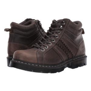 ドクターマーチン Dr. Martens メンズ ブーツ シューズ・靴 Calvin NS Tie Boot Black|fermart2-store
