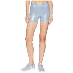 ナイキ Nike レディース ショートパンツ ボトムス・パンツ Rise Pack Shorts 3 Royal Tint/Metallic Silver|fermart2-store