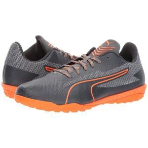 プーマ メンズ シューズ・靴 サッカー 365 Netfit ST Quiet Shade/Shocking Orange/Asphalt/Quarry|fermart2-store