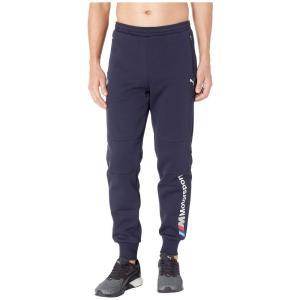 プーマ PUMA メンズ スウェット・ジャージ ボトムス・パンツ BMW MMS Sweatpants Team Blue|fermart2-store
