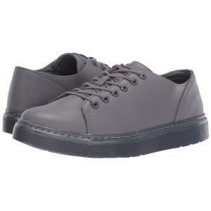 ドクターマーチン Dr. Martens メンズ スニーカー シューズ・靴 Dante Sendal Grey Sendal|fermart2-store