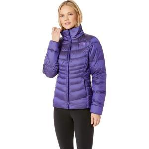 ザ ノースフェイス The North Face レディース ダウン・中綿ジャケット アウター Aconcagua Jacket II Shiny Deep Blue fermart2-store