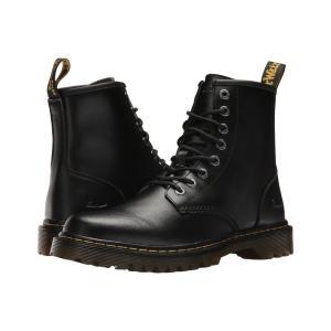 ドクターマーチン Dr. Martens メンズ ブーツ シューズ・靴 Awley Black T Lamper|fermart2-store
