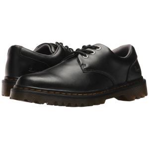 ドクターマーチン Dr. Martens メンズ 革靴・ビジネスシューズ シューズ・靴 Kent Black T Lamper|fermart2-store