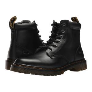 ドクターマーチン Dr. Martens メンズ ブーツ シューズ・靴 Cartor Black T Lamper|fermart2-store
