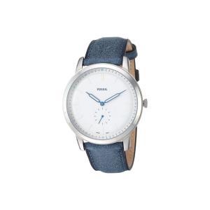 フォッシル Fossil メンズ 腕時計 The Minimalist - FS5446 Blue|fermart2-store