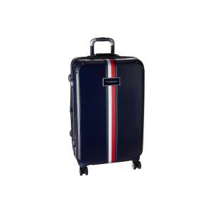 トミー ヒルフィガー メンズ スーツケース・キャリーバッグ バッグ Basketweave 25