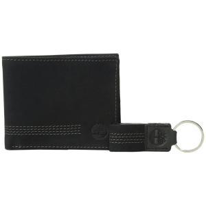 ティンバーランド Timberland メンズ 財布 Icon Boot Blix Slimfold Black fermart2-store