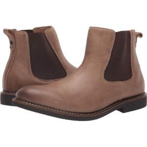 ラッキーブランド Lucky Brand メンズ ブーツ シューズ・靴 Milford Taupe|fermart2-store