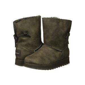 スケッチャーズ SKECHERS レディース ブーツ シューズ・靴 Keepsakes 2.0 Charcoal|fermart2-store