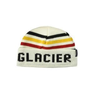 ペンドルトン Pendleton レディース ニット 帽子 National Park Script Beanie Glacier Stripe|fermart2-store