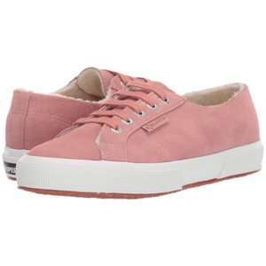 スペルガ Superga レディース スニーカー シューズ・靴 2750 Suefurw Pink ...