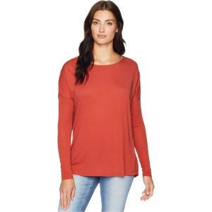 ペンドルトン Pendleton レディース 長袖Tシャツ トップス Long Sleeve Jersey Tee Bossa Nova|fermart2-store